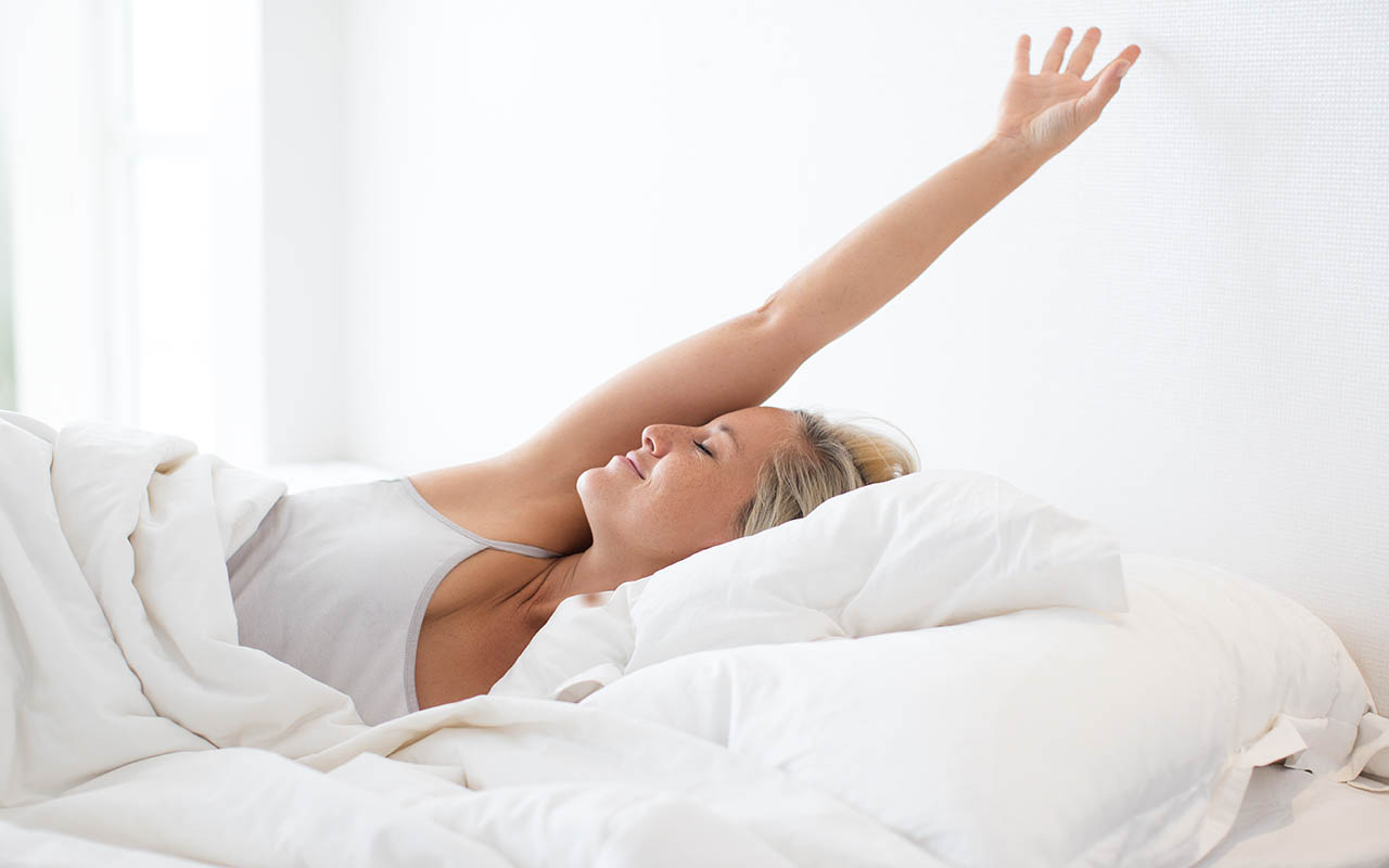 dormeo matrace