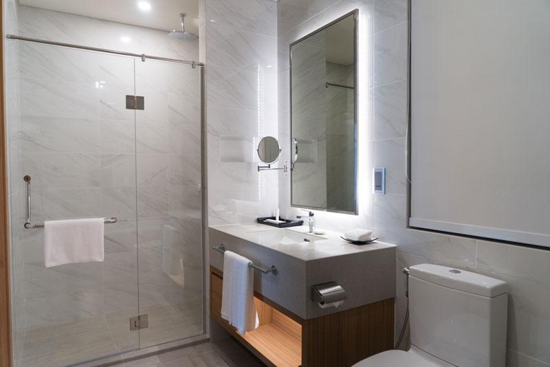 ventilátor do kúpeľne