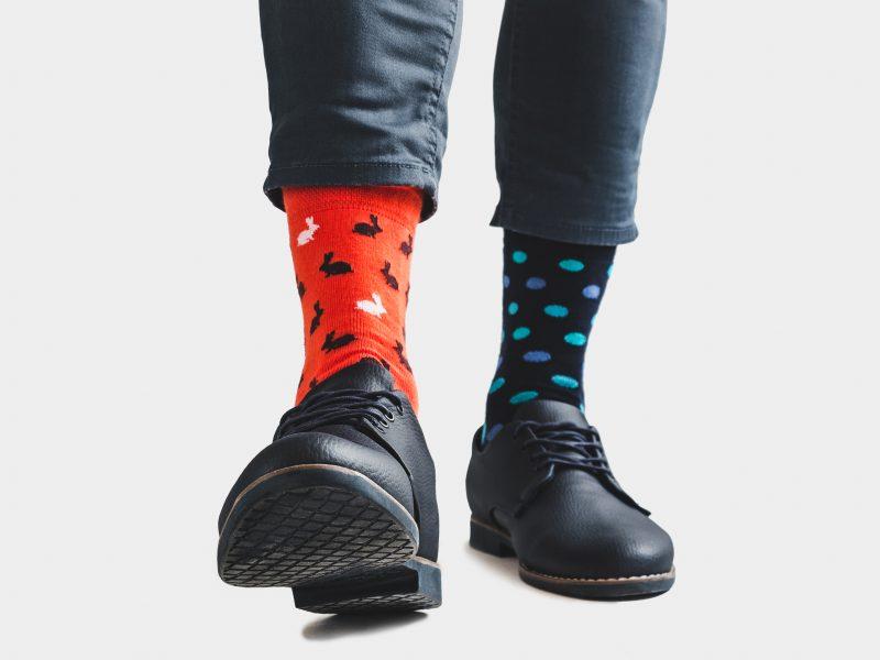 happy socks pre manažérov