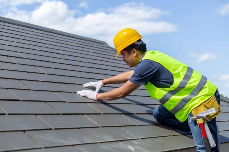 opravovanie strechy
