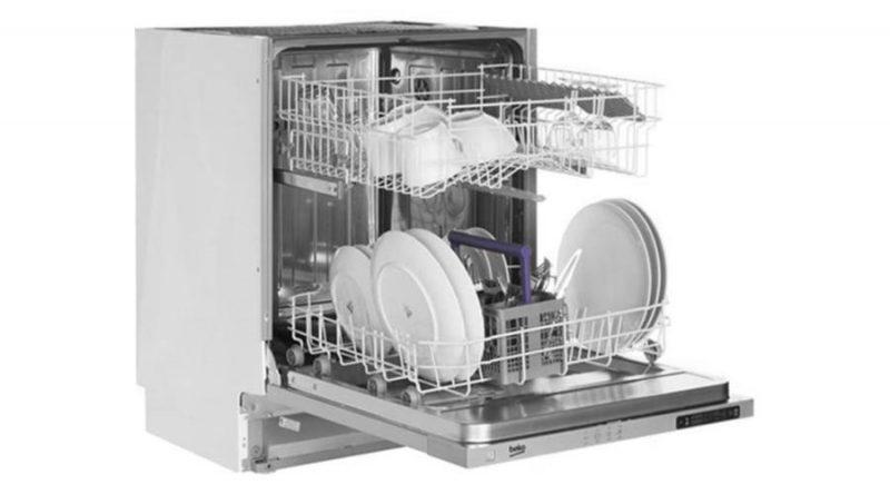 umývačka Beko DIN 28430