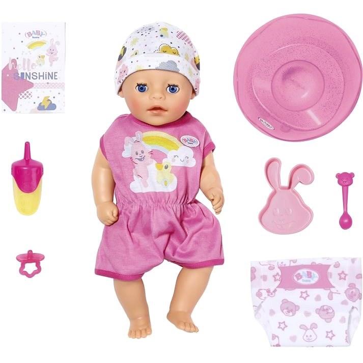 Baby born Soft Touch Little 36 cm